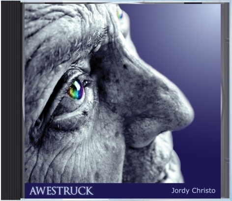 Awestruck CD Case