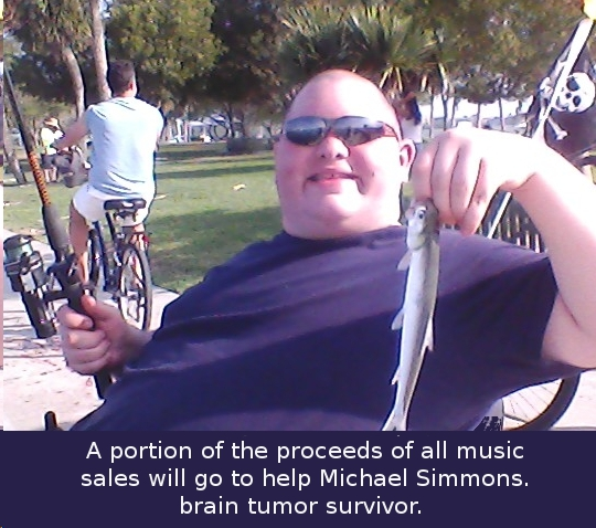 Michael Simmons Fishing